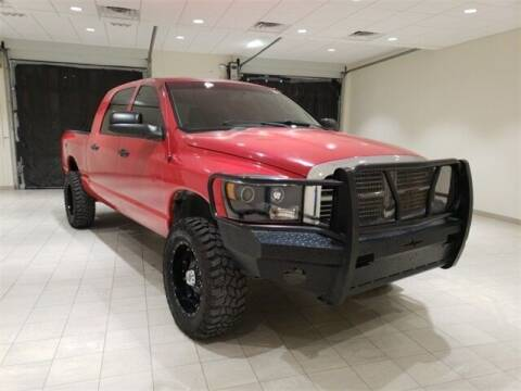 2006 Dodge Ram Pickup 2500 for sale at Bayer Ford, Inc. in Comanche TX