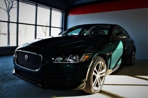2017 Jaguar XE for sale at Road Runner Auto Sales WAYNE in Wayne MI