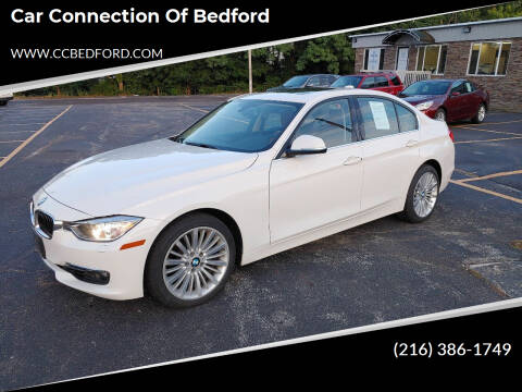 2013 BMW 3 Series for sale at Car Connection of Bedford in Bedford OH