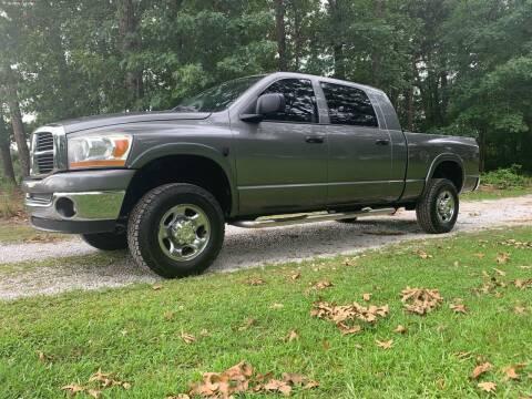 2006 Dodge Ram Pickup 1500 for sale at Madden Motors LLC in Iva SC