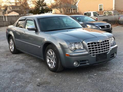 2006 Chrysler 300 for sale at Car Authority Inc in Islip NY