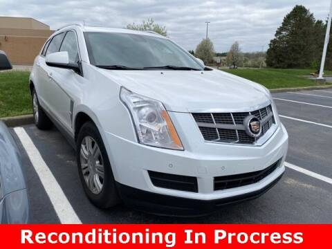 2010 Cadillac SRX for sale at Jeff Drennen GM Superstore in Zanesville OH