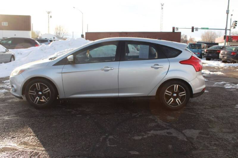 2014 Ford Focus for sale at Epic Auto in Idaho Falls ID