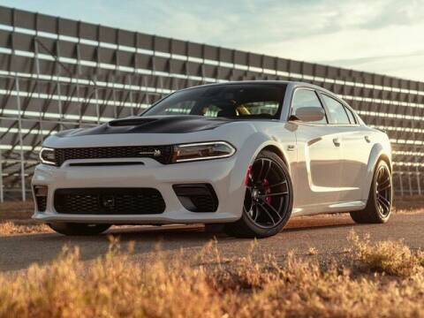 2020 Dodge Charger for sale at BuyFromAndy.com at Hi Lo Auto Sales in Frederick MD