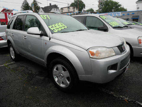 2007 Saturn Vue for sale at M & R Auto Sales INC. in North Plainfield NJ