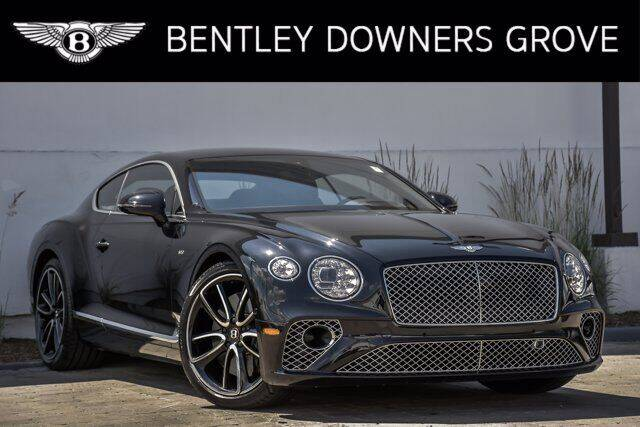 2020 Bentley Continental for sale in Downers Grove, IL