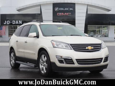 2015 Chevrolet Traverse for sale at Jo-Dan Motors - Buick GMC in Moosic PA
