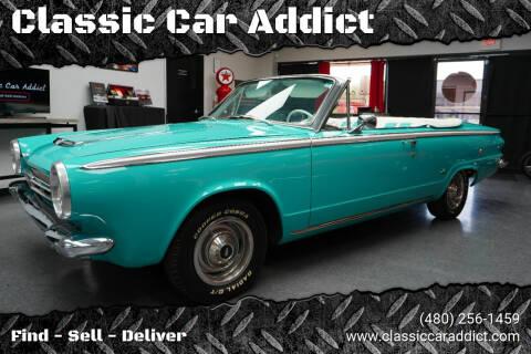 1964 Dodge Dart for sale at Classic Car Addict in Mesa AZ