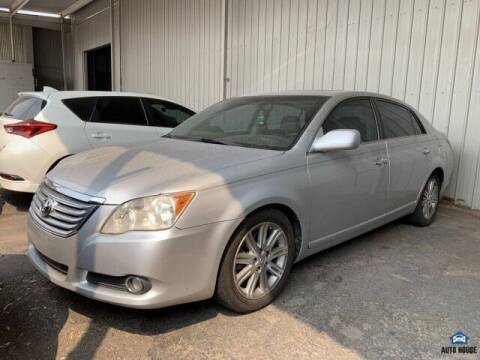 2008 Toyota Avalon for sale at Curry's Cars Powered by Autohouse - Auto House Tempe in Tempe AZ