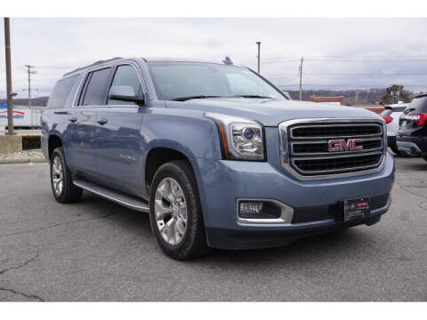 2016 GMC Yukon XL for sale at Classified pre-owned cars of New Jersey in Mahwah NJ