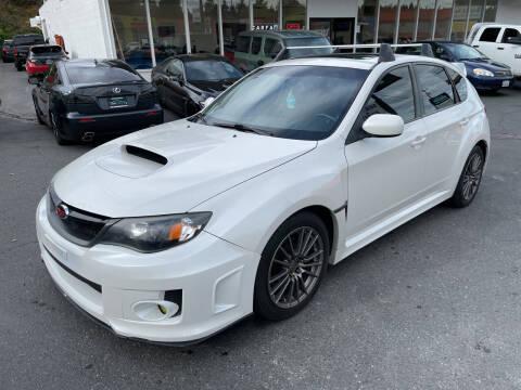 2013 Subaru Impreza for sale at APX Auto Brokers in Edmonds WA