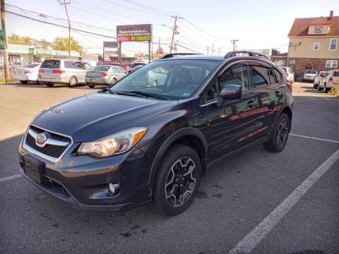 2013 Subaru XV Crosstrek for sale at MAGIC AUTO SALES in Little Ferry NJ