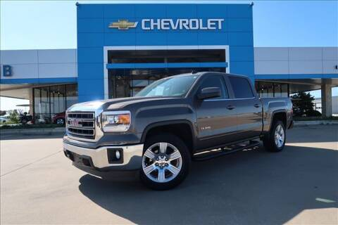 2014 GMC Sierra 1500 for sale at Lipscomb Auto Center in Bowie TX