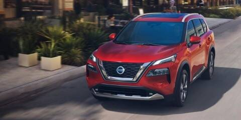 2021 Nissan Rogue for sale at XS Leasing in Brooklyn NY
