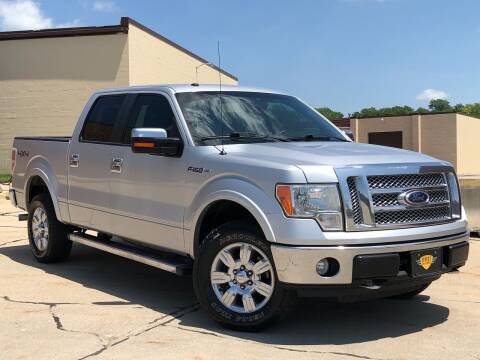 2010 Ford F-150 for sale at Effect Auto Center in Omaha NE