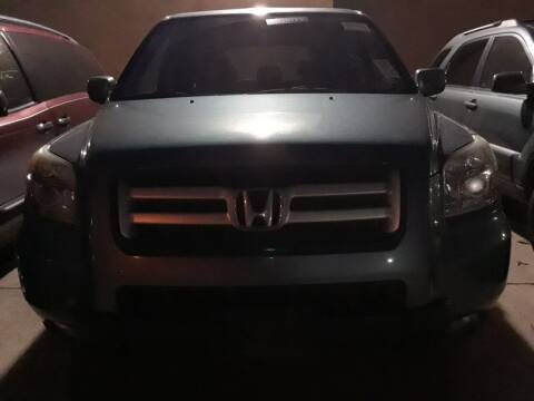 2006 Honda Pilot for sale at Auto Haus Imports in Grand Prairie TX
