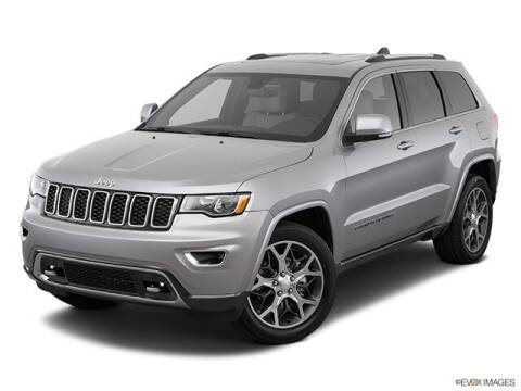 2018 Jeep Grand Cherokee for sale at Ken Wilson Ford in Canton NC