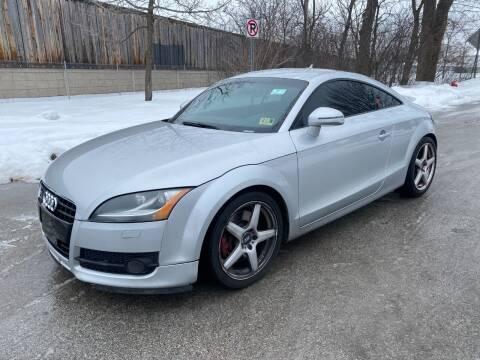2008 Audi TT for sale at Posen Motors in Posen IL