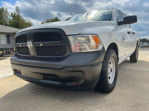 2017 RAM Ram Pickup 1500 for sale at A&C Auto Sales in Moody AL