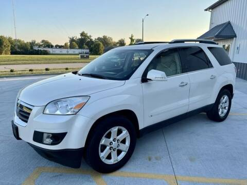 2009 Saturn Outlook for sale at B&M Motorsports in Springfield IL