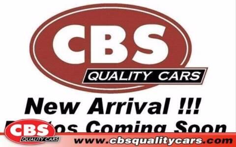 2020 Hyundai Elantra for sale at CBS Quality Cars in Durham NC