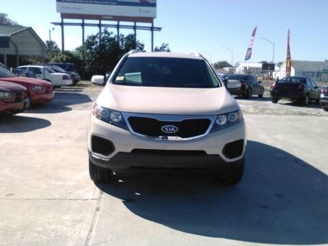 2011 Kia Sorento for sale at Warren's Auto Sales, Inc. in Lakeland FL