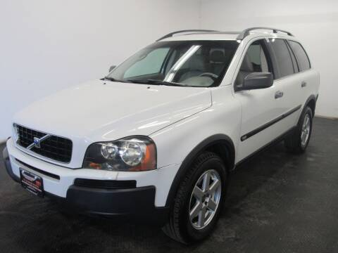 2005 Volvo XC90 for sale at Automotive Connection in Fairfield OH