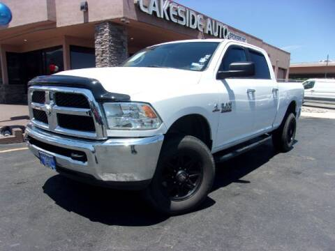 2015 RAM Ram Pickup 2500 for sale at Lakeside Auto Brokers Inc. in Colorado Springs CO