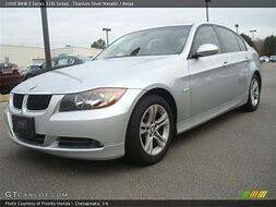 2008 BMW 3 Series for sale at Best Wheels Imports in Johnston RI