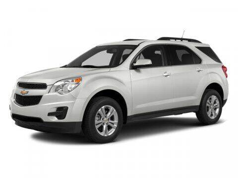 2014 Chevrolet Equinox for sale at Quality Toyota in Independence KS