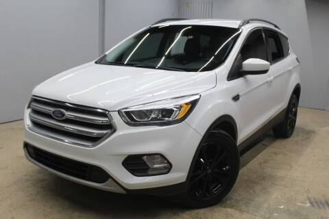2017 Ford Escape for sale at Flash Auto Sales in Garland TX