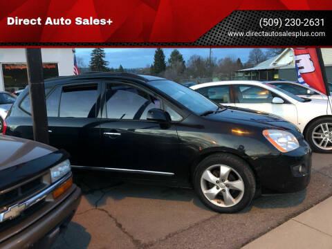 2008 Kia Rondo for sale at Direct Auto Sales+ in Spokane Valley WA