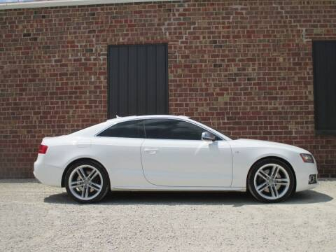 2010 Audi S5 for sale at Styln Motors in El Paso IL