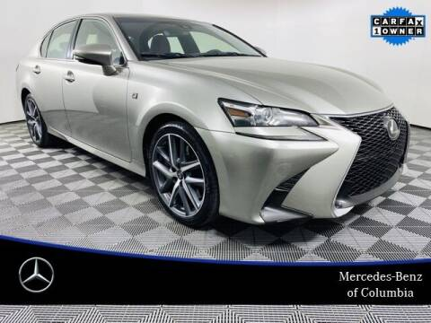 2017 Lexus GS 200t for sale at Preowned of Columbia in Columbia MO