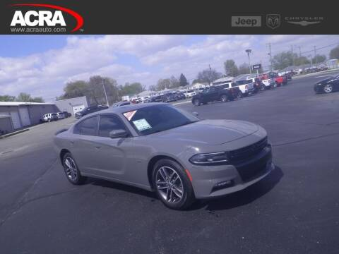 2018 Dodge Charger for sale at BuyRight Auto in Greensburg IN