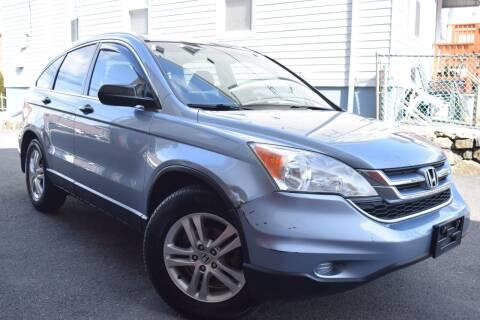 2010 Honda CR-V for sale at VNC Inc in Paterson NJ