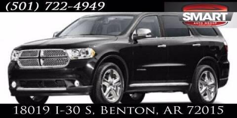 2011 Dodge Durango for sale at Smart Auto Sales of Benton in Benton AR