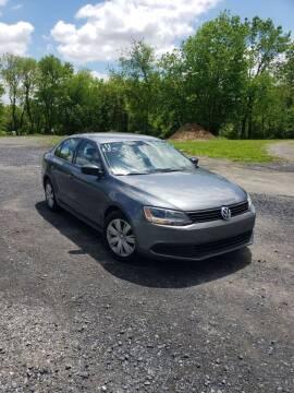2011 Volkswagen Jetta for sale at Alpine Auto Sales in Carlisle PA