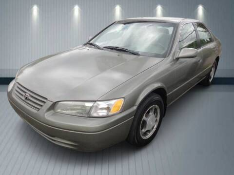 1997 Toyota Camry for sale at Klean Carz in Seattle WA