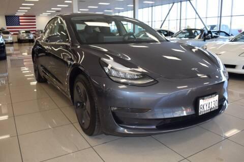 2019 Tesla Model 3 for sale at Legend Auto in Sacramento CA