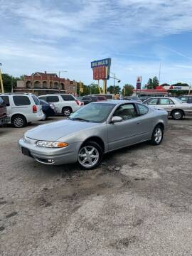 1999 Oldsmobile Alero for sale at Big Bills in Milwaukee WI