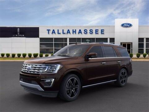 2021 Ford Expedition for sale at PHIL SMITH AUTOMOTIVE GROUP - Tallahassee Ford Lincoln in Tallahassee FL