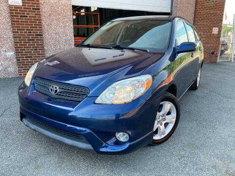 2007 Toyota Matrix for sale at JMAC IMPORT AND EXPORT STORAGE WAREHOUSE in Bloomfield NJ