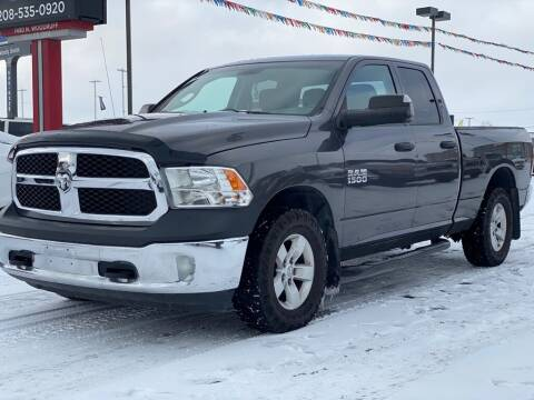 2014 RAM Ram Pickup 1500 for sale at Right Price Auto in Idaho Falls ID