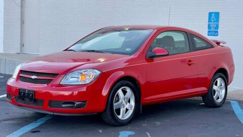 2005 Chevrolet Cobalt for sale at Carland Auto Sales INC. in Portsmouth VA