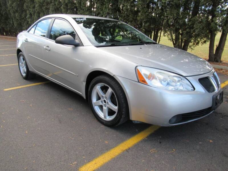 2007 Pontiac G6 for sale at Perfection Auto Detailing & Wheels in Bloomington IL