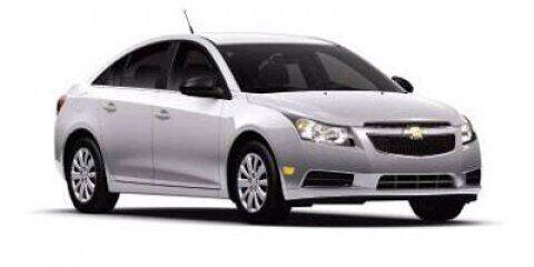2012 Chevrolet Cruze for sale at Joe and Paul Crouse Inc. in Columbia PA