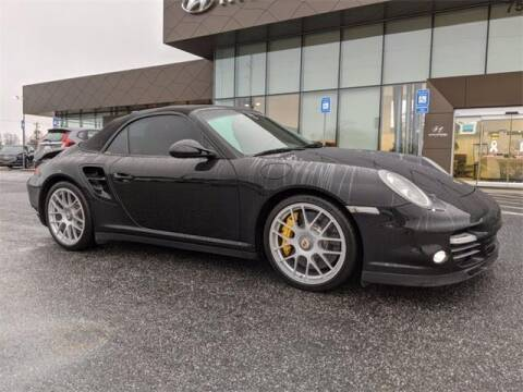2011 Porsche 911 for sale at CU Carfinders in Norcross GA