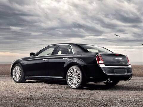 2011 Chrysler 300 for sale at Michael's Auto Sales Corp in Hollywood FL
