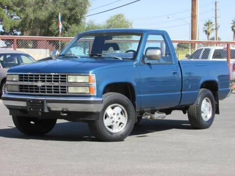 1992 Chevrolet C/K 1500 Series for sale at Best Auto Buy in Las Vegas NV
